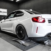 BMW M2 Mcchip 1 175x175 at BMW M2 Gains 410 PS Through Software Mod