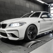 BMW M2 Mcchip 2 175x175 at BMW M2 Gains 410 PS Through Software Mod