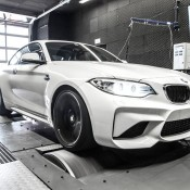BMW M2 Mcchip 4 175x175 at BMW M2 Gains 410 PS Through Software Mod