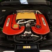 Brabus Mercedes-AMG C63 Wagon 650-11