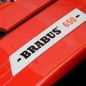 Brabus Mercedes-AMG C63 Wagon 650-12