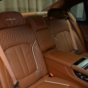 Chestnut Bronze Alpina B7-21