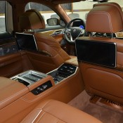Chestnut Bronze Alpina B7-22