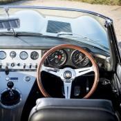 Eagle Spyder GT-10