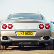 Ferrari 550 Maranello WSR-4
