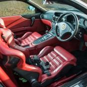 Ferrari 550 Maranello WSR-7