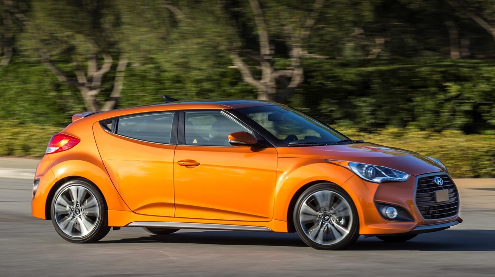 official 2017 hyundai veloster value edition
