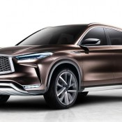 Infiniti QX50 Concept 0 175x175 at Infiniti QX50 Concept Previewed Ahead of NAIAS Debut