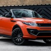"Kahn Range Rover Evoque Convertible Phoenix 1 175x175 at Range Rover Evoque Convertible ""Phoenix"""