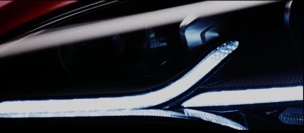 Kia GT new teasers-0