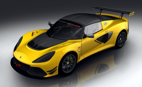 Lotus Exige Race 380-0