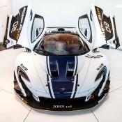 McLaren P1 GTR sale nb-1