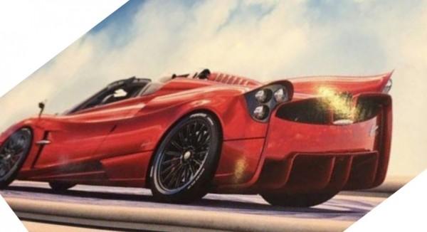 Pagani Huayra Roadster-preview-0