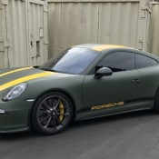 RDBLA Porsche 911 R 3 175x175 at RDBLA Porsche 911 R with Special Wrap