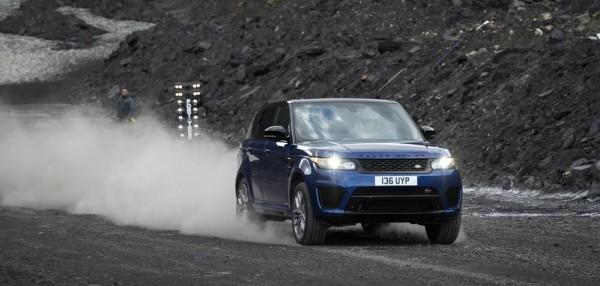 Range Rover Sport SVR sprint-2
