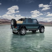 17C15 23 175x175 at Mercedes Maybach G650 Landaulet Goes Official