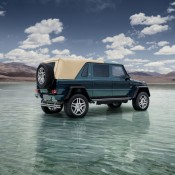 17C15 24 175x175 at Mercedes Maybach G650 Landaulet Goes Official
