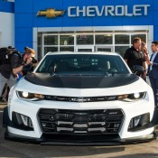 2018 Chevrolet Camaro ZL1 1LE 6 175x175 at Official: 2018 Chevrolet Camaro ZL1 1LE