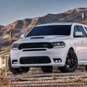 2018 Dodge Durango SRT-1