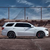 2018 Dodge Durango SRT-3