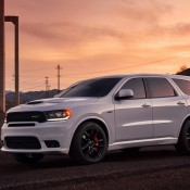 2018 Dodge Durango SRT-4
