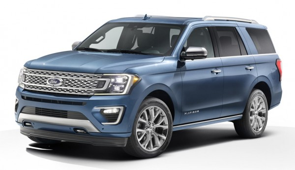 2018 Ford Expedition-0