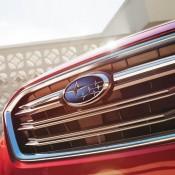 2018 Subaru Legacy-4