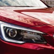 2018 Subaru Legacy-5