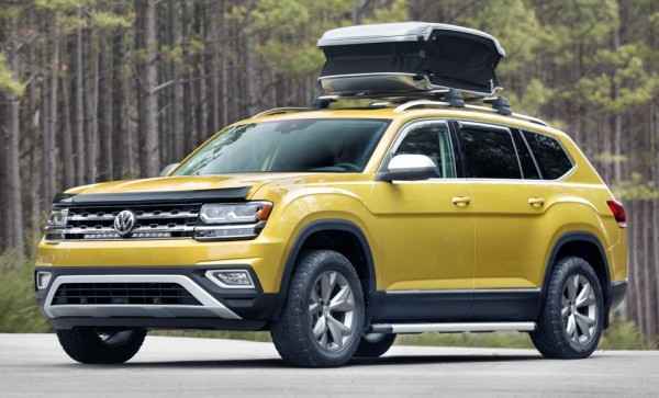 2018 Volkswagen Atlas Weekend-0