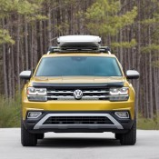 2018 Volkswagen Atlas Weekend-2