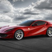 812 Superfast 1 175x175 at Ferrari 812 Superfast Unveiled Ahead of Geneva Debut