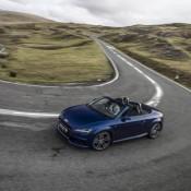 Audi TT TDI Quattro-1