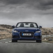 Audi TT TDI Quattro-3