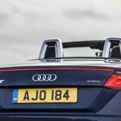 Audi TT TDI Quattro-5