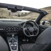 Audi TT TDI Quattro-7
