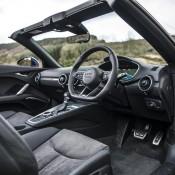 Audi TT TDI Quattro-8