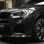 BMW X4 M Sport Package 3D-1