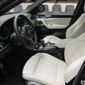 BMW X4 M Sport Package 3D-10