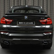 BMW X4 M Sport Package 3D-12