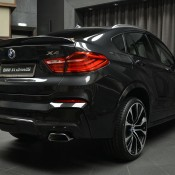 BMW X4 M Sport Package 3D-13