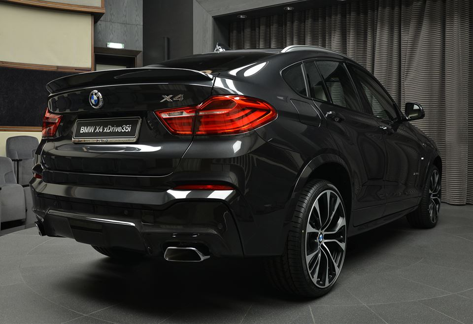 finally a decent looking bmw x4. Black Bedroom Furniture Sets. Home Design Ideas