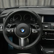 BMW X4 M Sport Package 3D-15
