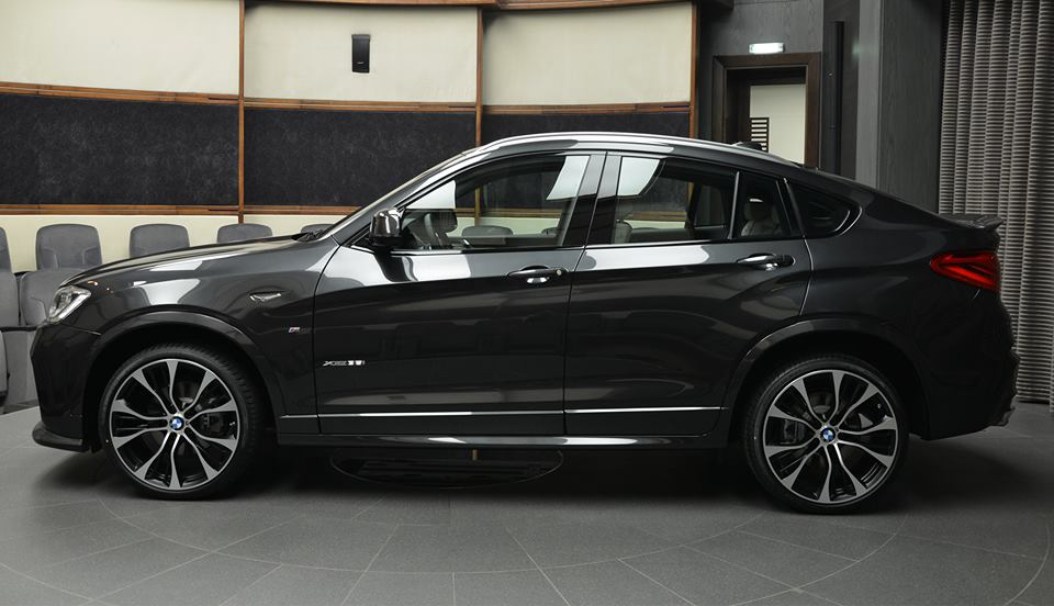 Finally A Decent Looking Bmw X4