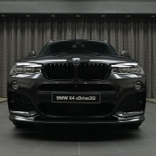 BMW X4 M Sport Package 3D-6
