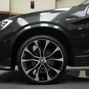 BMW X4 M Sport Package 3D-7