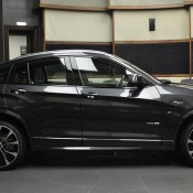 BMW X4 M Sport Package 3D-8