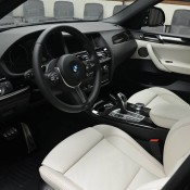 BMW X4 M Sport Package 3D-9