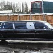 Cadillac Trump-4