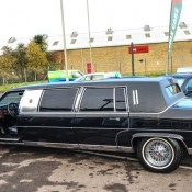Cadillac Trump-8