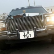 Cadillac Trump-9